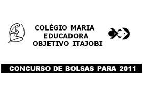 CONCURSOS DE BOLSAS 2010