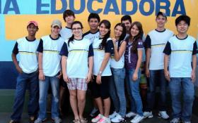 O Colégio Maria Educadora parabeniza os alunos aprovados para a 2ª fase da Olimpíada Brasileira de Física.
